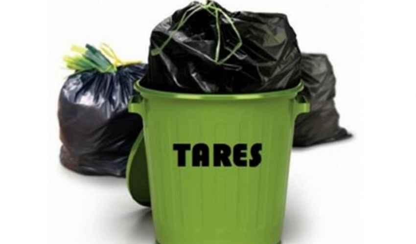 Tares, tassa sui rifiuti prima della TARI: come si calcolava
