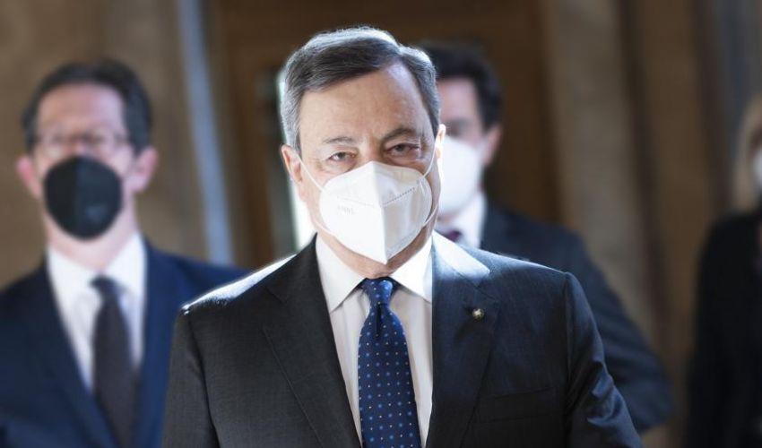 """G7, tassa minima al 15% sulle Big Tech. Draghi: """"Accordo storico"""""""