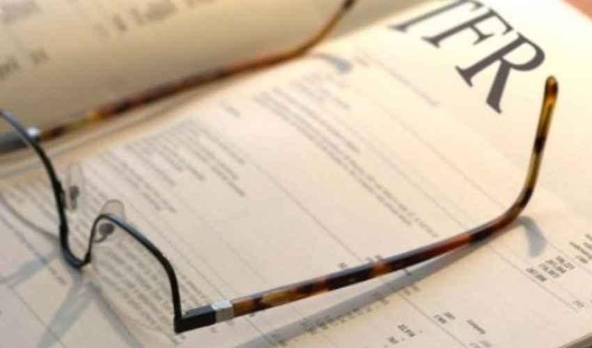 Modello QuIR TFR mensile in busta paga: opzione terminata!