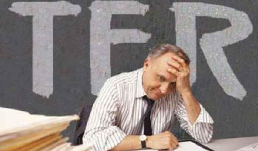 Mancato pagamento TFR: sollecito liquidazione lettera fac simile