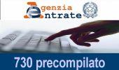 730 precompilato 2020: cos'è come funziona accesso online Precompilata