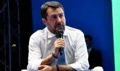 Salvini: il Ristori 5 cambia nome, si chiamerà decreto Indennizzi