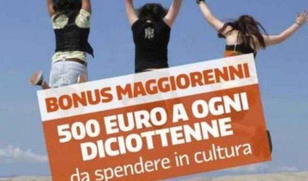 18app bonus cultura nati 2002: bonus 300 euro cos'è, come funziona