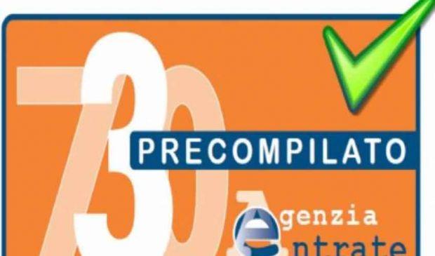 730 precompilato 2020 Agenzia Entrate: come si presenta online