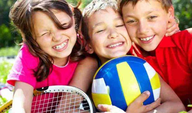 Certificato medico attività sportiva bambini 0-6 anni: abolito obbligo