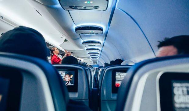 AdriAvia, nasce una nuova compagnia aerea italiana con base Ancona