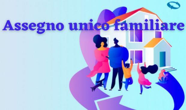 Assegno unico familiare 2021: domanda INPS 1° luglio. Limiti ISEE