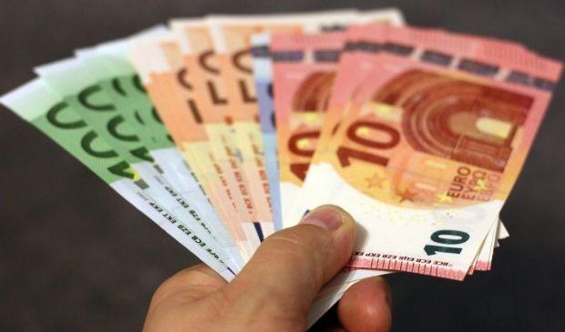 Bonus 1000 euro professionisti casse maggio: quando arriva pagamento