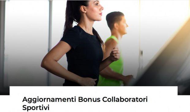 Bonus collaboratori sportivi: ecco cosa fare se la domanda è respinta