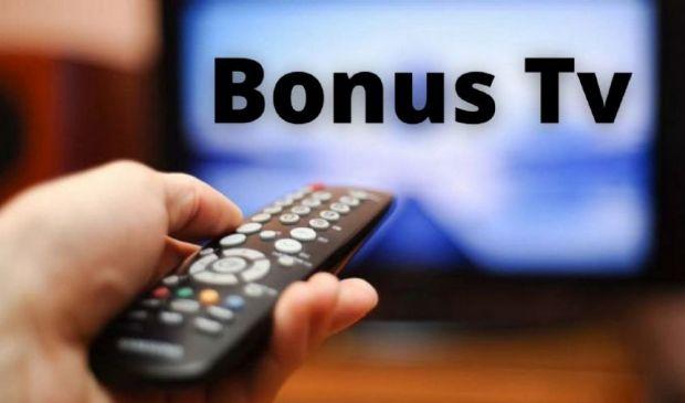 Bonus tv 2021, da oggi 23 agosto: come richiederlo e come funziona