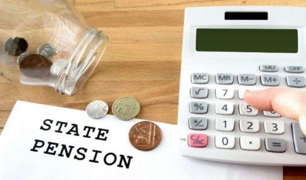 Calcolo pensione pensione Inps 2021: simulazione servizio INPS online