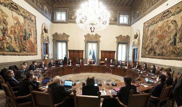 CdM: approvati NaDef, decreto Irap, proroghe referendum, assegno unico