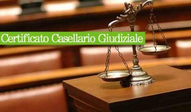 Certificato casellario giudiziale: cos'è come funziona, tempi rilascio