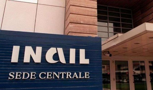 Certificato INAIL: infortunio malattia professionale causa servizio