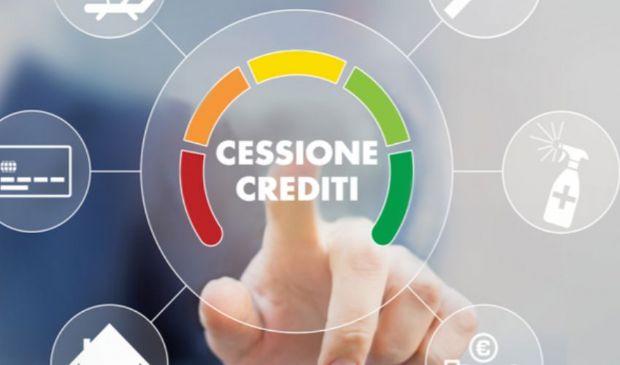 Cessione crediti 2021: guida Agenzia entrate alla piattaforma online