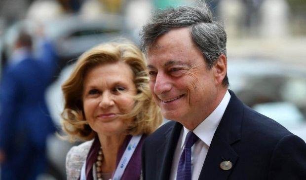 Chi è Mario Draghi: età, la moglie Serena e i figli Federica e Giacomo
