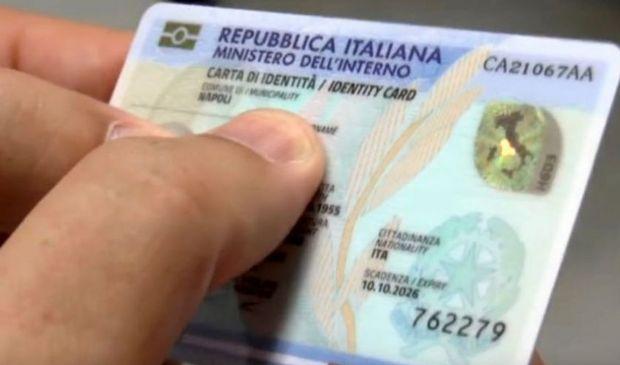 Costo rinnovo carta d'identità: scaduta, duplicato e validità