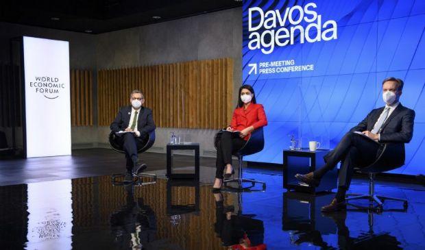 Davos, World Economic Forum 2021 al via su Covid e nuove sfide