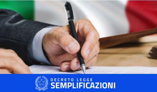 Decreto Semplificazioni 2021, a maggio: cosa prevede e Superbonus