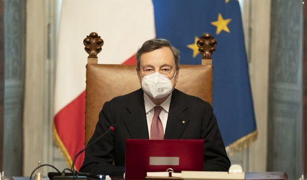 Decreto Sostegni Draghi in arrivo venerdì: ultime notizie e novità