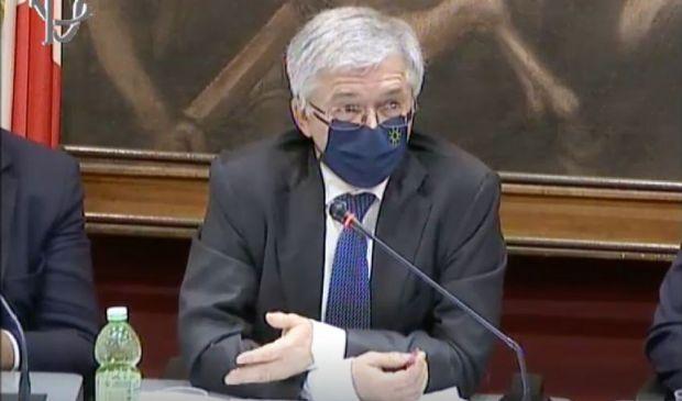 Mps, Franco (Mef): non chiuderemo con Unicredit a qualsiasi costo