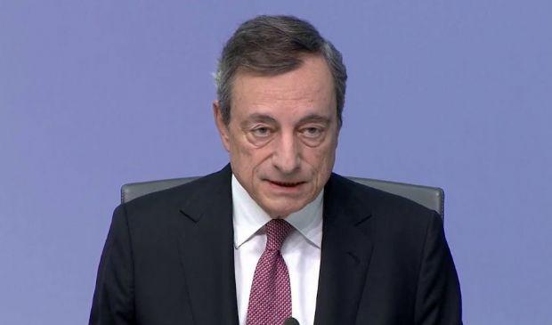 Draghi, contributi a fondo perduto e Ristori addio, sì a finanziamenti