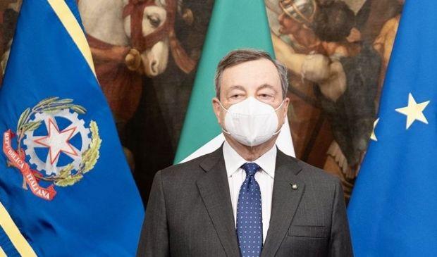 Draghi su Alitalia e Ita: non accetteremo discriminazioni da Bruxelles