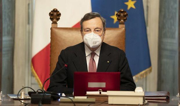 Ristori 5: governo Draghi al lavoro su aiuti e cartelle esattoriali