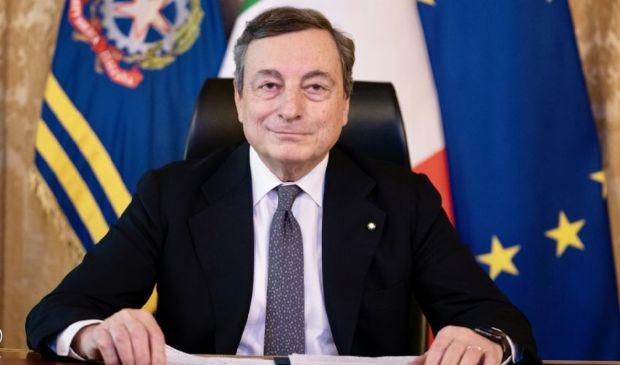 Effetto Draghi su stime crescita Italia 2021. Ocse: meglio dell'Ue