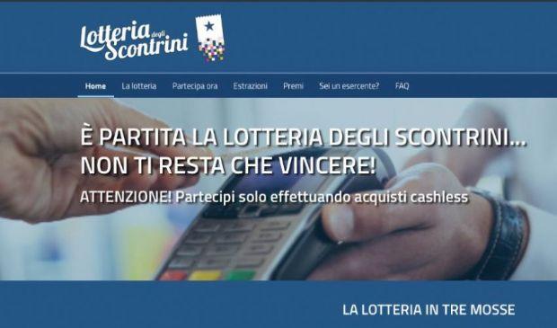 Prima estrazione Lotteria scontrini 11 marzo 2021 orario come funziona
