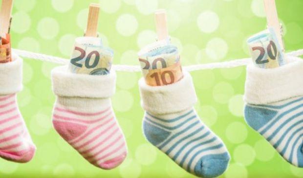 Figli a carico 2020: limite reddito a 4.000 euro fino a 24 anni