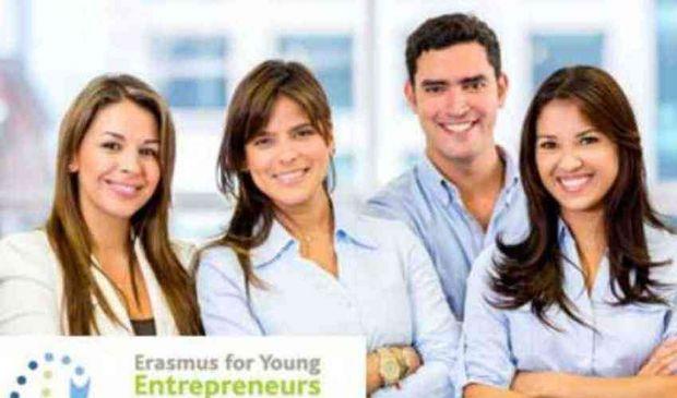 Erasmus per giovani imprenditori: cos'è e come fare domanda in Europa