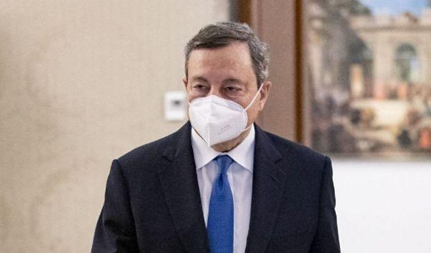 Golden power: governo Draghi al lavoro per rafforzare normativa