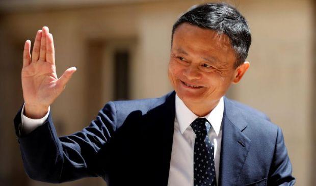 Jack Ma torna a farsi vedere in pubblico. Era scomparso da tre mesi