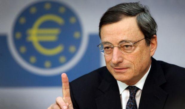 """La Treccani celebra Mario Draghi e il suo """"Whatever it takes"""""""