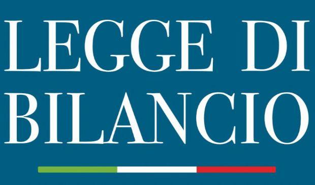 Legge di Bilancio 2020 testo definitivo pdf nuova Manovra Finanziaria