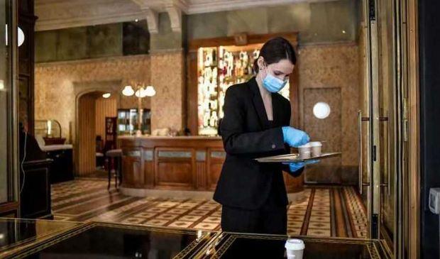 Fase 2 coronavirus: le linee guida Inail per bar e ristoranti