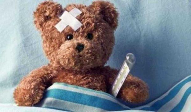 Malattia bambino 2021: congedo, permessi figlio, visita fiscale