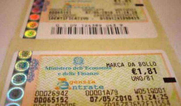 Marca da Bollo 2020: da 2 euro e 16 euro, quando e per cosa si usano