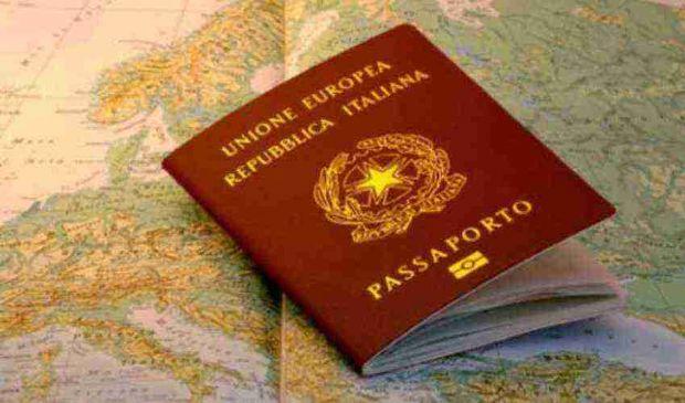 Marca da Bollo Passaporto: Primo rilascio e Rinnovo documento viaggio