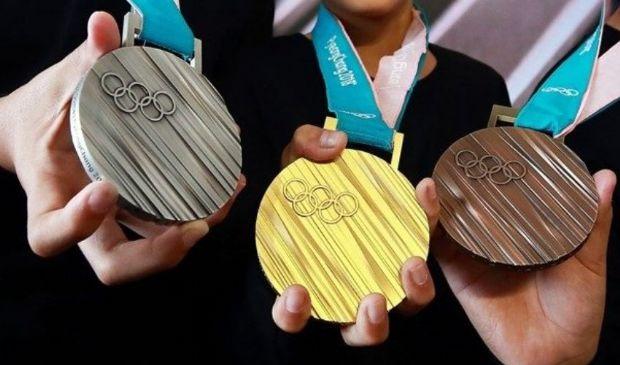 Olimpiadi Tokyo: ecco quanto vale la medaglia d'oro, argento e bronzo