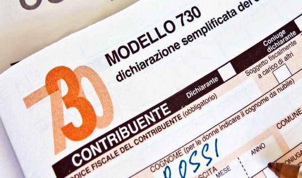 730 editabile 2020: come dove scaricare gratis il modello compilabile?