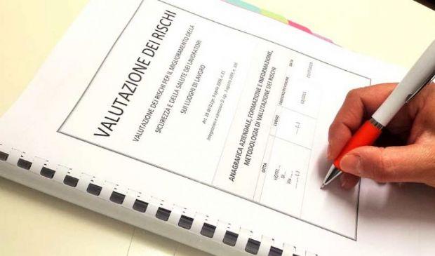 Modello dvr standardizzato 2020: documento valutazione rischi