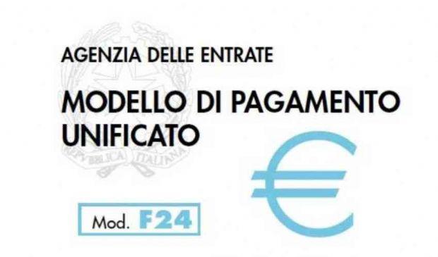 Modello F24 editabile 2020: istruzioni compilazione, come pagarlo