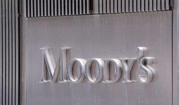 Moody's, Banche europee con outlook negativo nel 2021 causa Covid