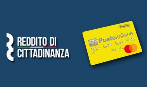 Reddito di cittadinanza pagamento dal 15 aprile 2021, in arrivo!