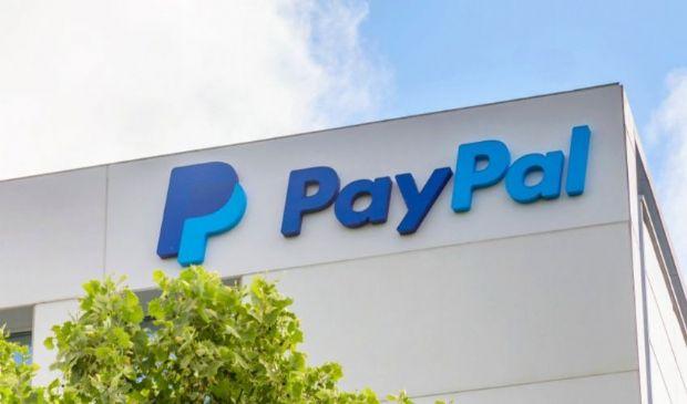 PayPal apre la porta ai pagamenti in criptovalute, ma solo negli USA