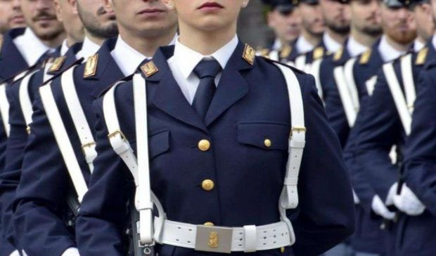 Pensione Forze dell'Ordine 2020: polizia carabinieri militari e VVF