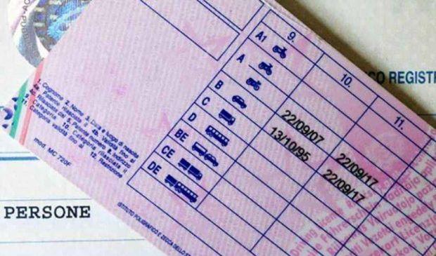 Patente auto 2021, proroga scadenza: previsti altri 6 mesi di validità