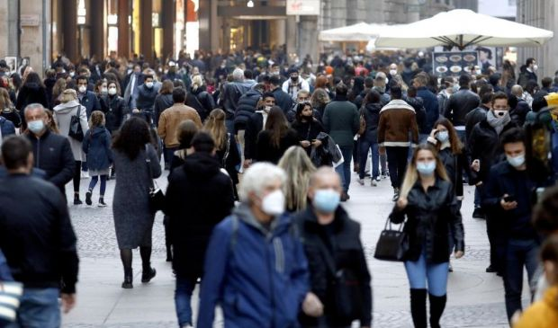 Rapporto Censis dipinge un'Italia a pezzi. Crescono disuguaglianze